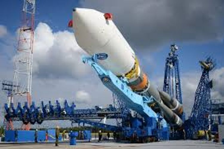 Soyuz-2 rocket with Gonets satellite and Defense Ministry system launched in Russia