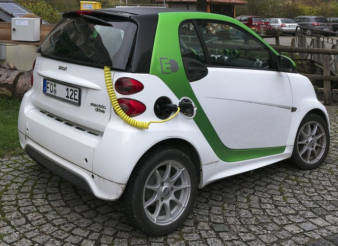 В Японии до 2035 года намерены убрать с внутреннего рынка авто на бензине и дизеле - СМИ
