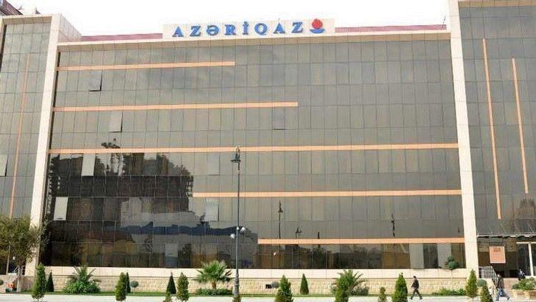 Начались работы по технико-экономическому обоснованию в связи с поставками газа на освобожденные от оккупации территории Азербайджана