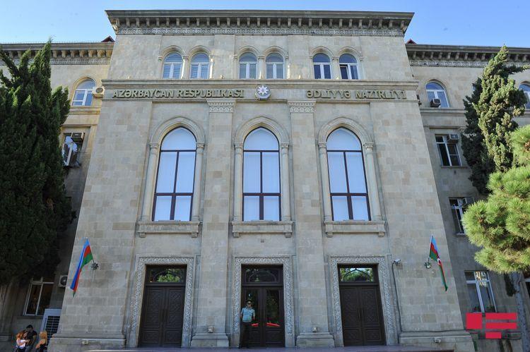 Названа причина создания Карабахского регионального управления юстиции