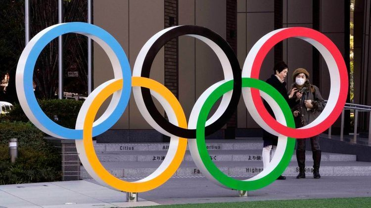 810 thousand Olympic tickets sold in Japan to be refunded