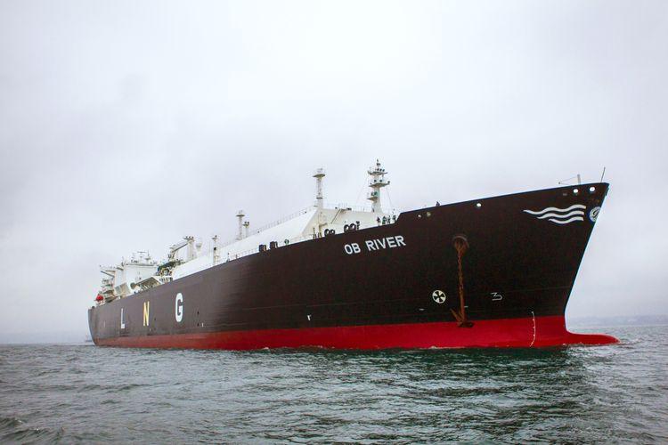 Avropa noyabrda LNG idxalını 39% azaldıb