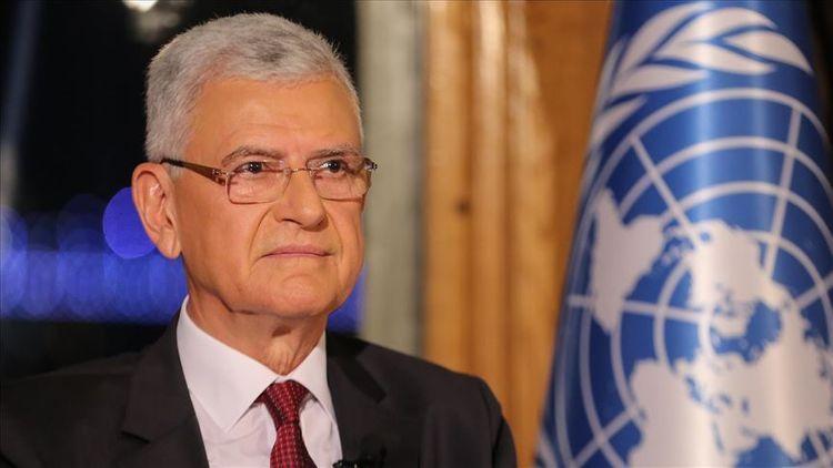 Президент Генассамблеи ООН: Специальная сессия – это исторический момент для стран-членов ООН