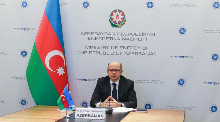 Azerbaijan supported OPEC Plus