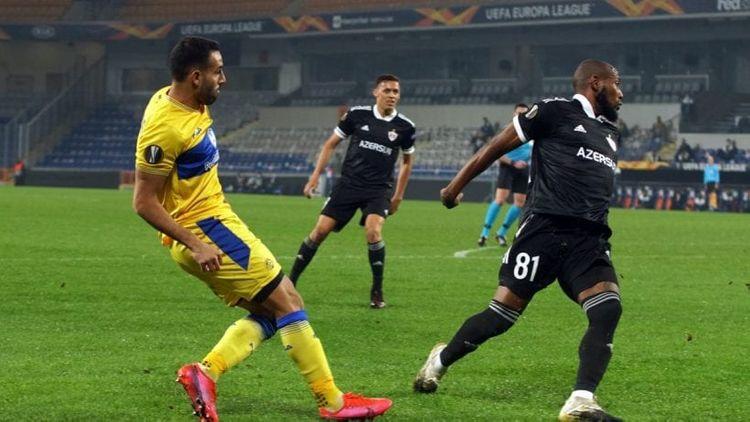 """""""Qarabağ"""" UEFA reytinqində geriləyib"""