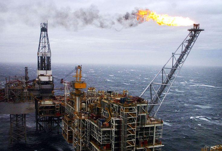 Danimarka Şimal dənizində neft-qaz hasilatını tam dayandıracaq