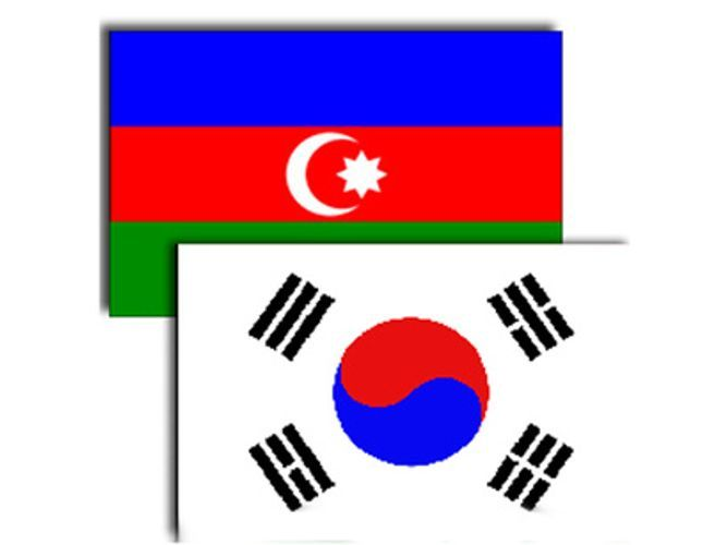 Korean-Azerbaijan 1st Humanitarian Forum helds