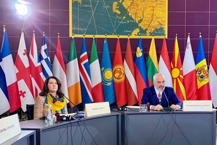 Date of meeting of OSCE Ministerial Council next year set