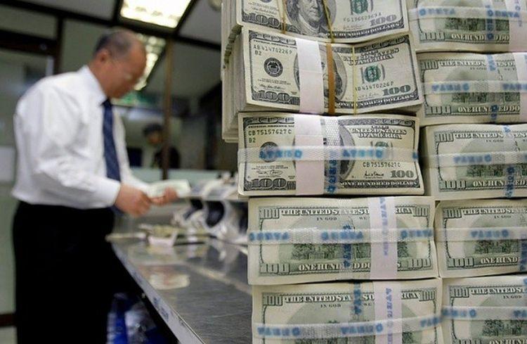 """""""S&P"""": Qlobal borc 200 trln. dollara çatacaq"""