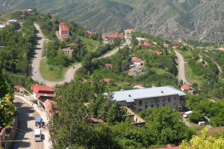 Азербайджанская община Нагорного Карабаха представила видеорепортаж о находящихся в плену соотечественниках
