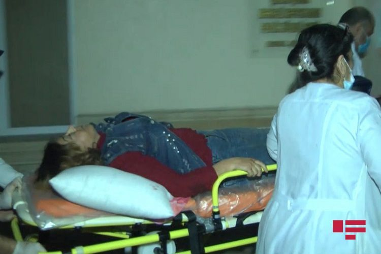 В результате ДТП в Имишлинском районе пострадали 8 членов одной семьи - ОБНОВЛЕНО - ФОТО
