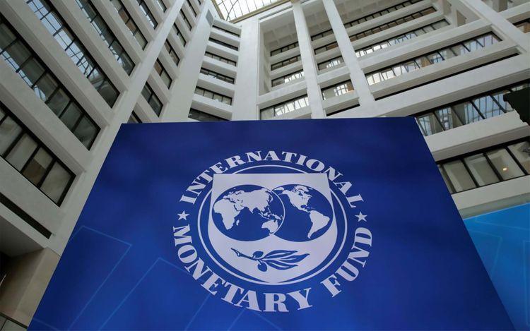 Чистые убытки МВФ составили 2 млрд. долларов