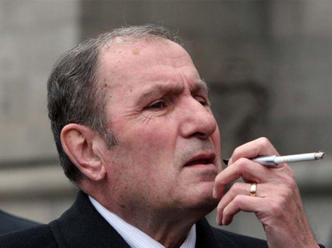 Левон Тер-Петросян выразил озабоченность в связи с обострением борьбы за власть