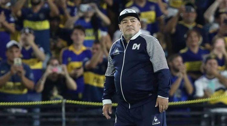 """Prokuror: """"Maradonanın ölümündə həkimlər günahkardır"""""""