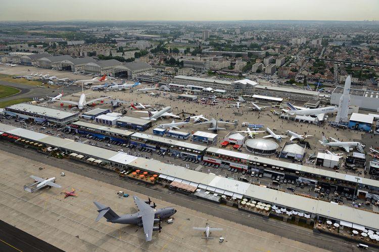 Dünyanın ən böyük aviasiya sərgilərindən biri ləğv edilib
