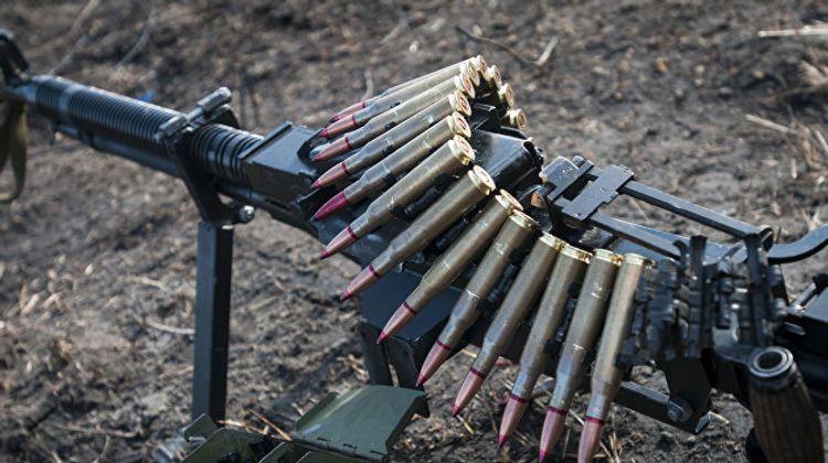 В Армении участились случаи контрабанды оружия из Карабаха