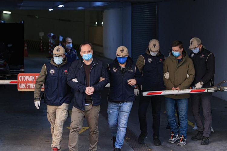 Турция освободила журналистов российского НТВ