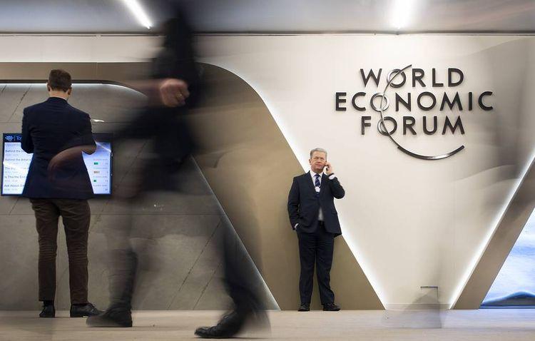Всемирный экономический форум в 2021 году пройдет в Сингапуре