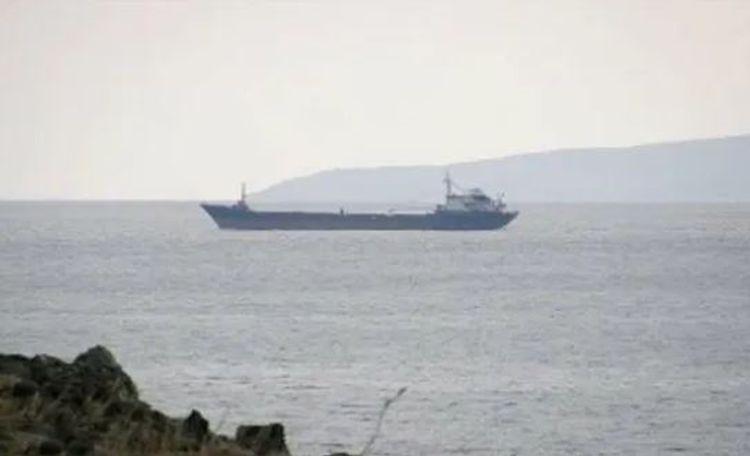 В Ливии захвачено турецкое судно, среди экипажа есть азербайджанец