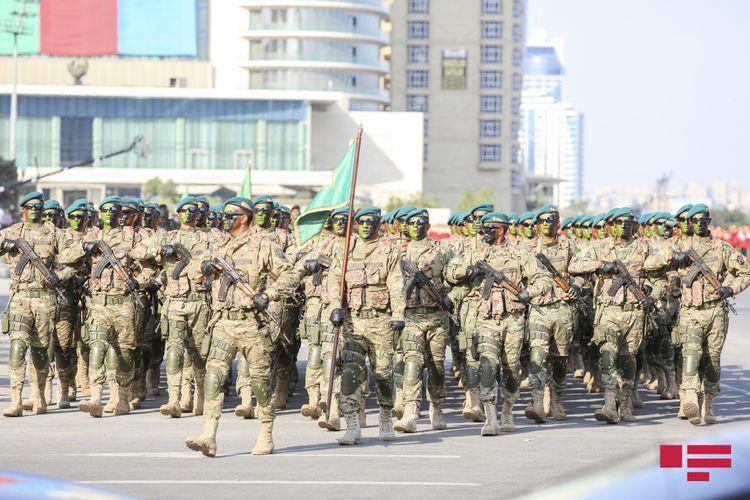 Azərbaycan Ordusuna Yardım Fondunun vəsaitindən hansı istiqamətlərdə istifadə olunacağı müəyyənləşib