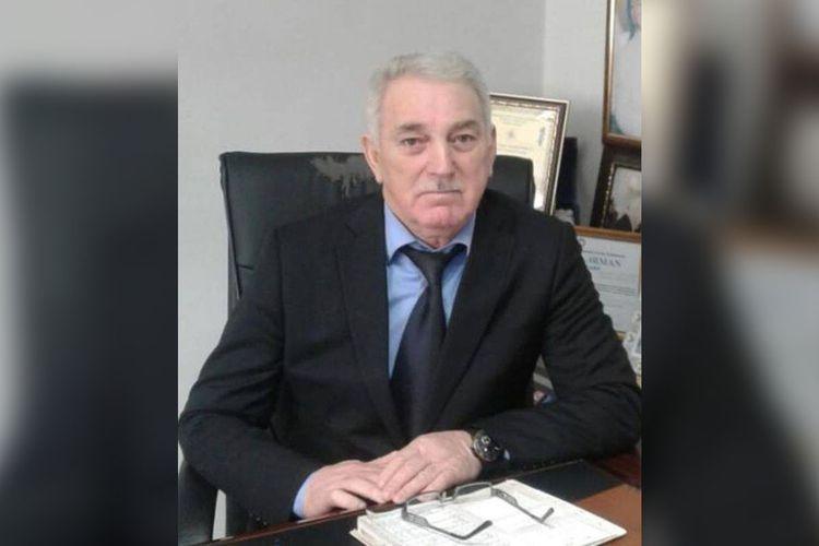 Azərbaycan yığmasının sabiq baş məşqçisi vəfat edib