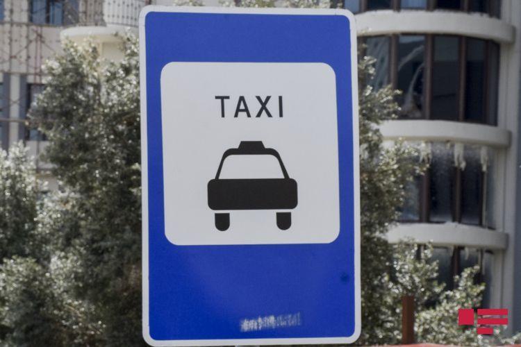 В период ужесточенного карантинного режима будет разрешена деятельность такси