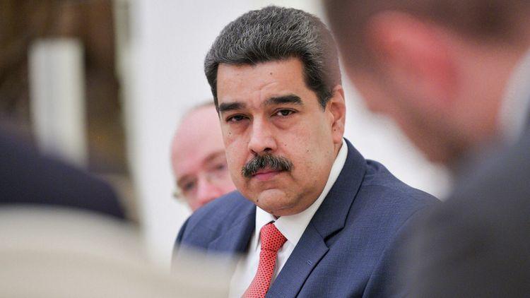 Мадуро заявил о подготовке покушения на него в день выборов
