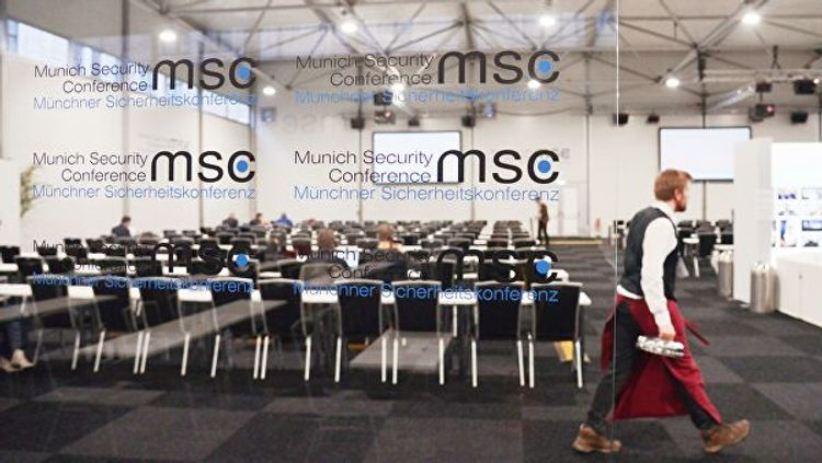 Мюнхенская конференция по безопасности не состоится в этом году