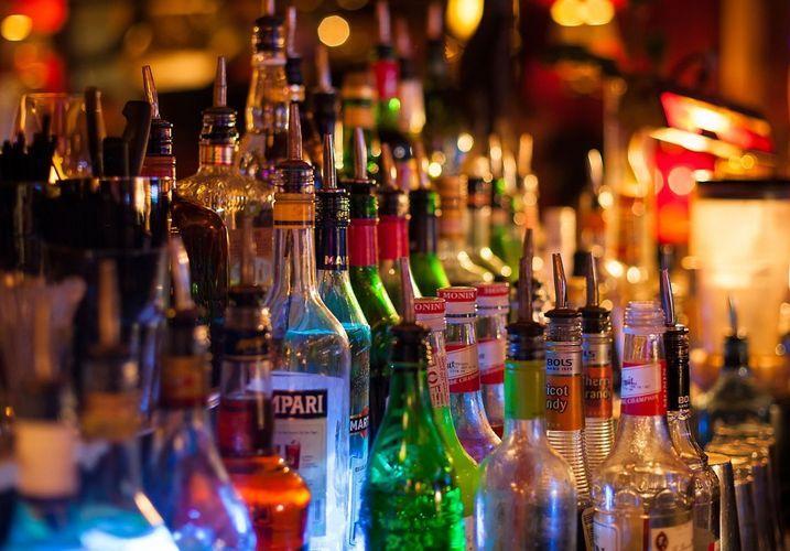 В Азербайджане алкогольные напитки в ноябре подорожали почти на 4%