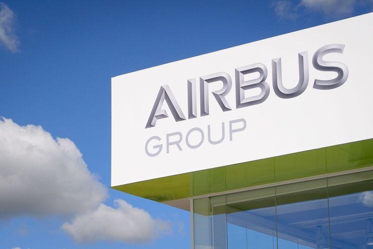 """""""Airbus"""" təyyarələrinin satışları 34% azalıb"""