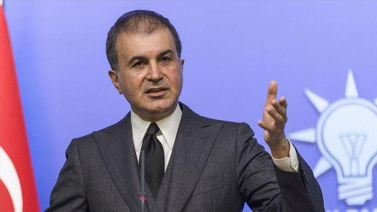 Представитель ПСР: Переходящие границы дозволенного иранские политики должны проявлять уважение, говоря о президенте Эрдогане