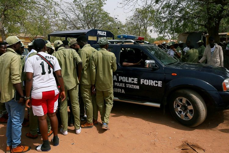 Nigeriyada quldurlar məktəbdən 54 şagirdi qaçırıblar