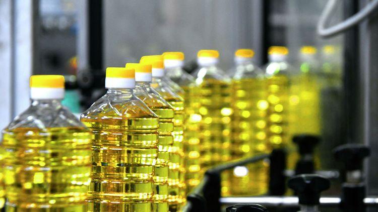 Власти РФ готовят введение вывозных таможенных пошлин на подсолнечное масло