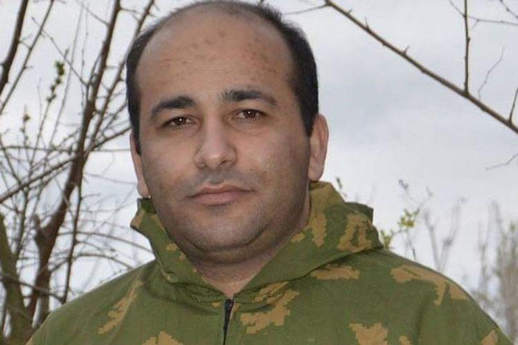 Jurnalist Rəşad Süleymanov koronavirusdan vəfat edib