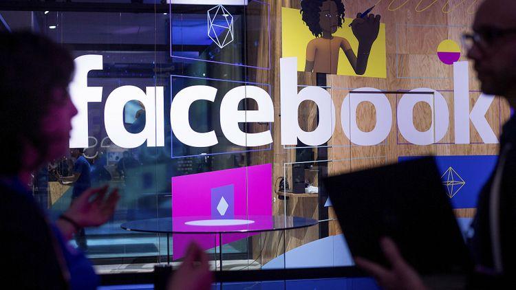 Facebook удалил связанные с Россией аккаунты