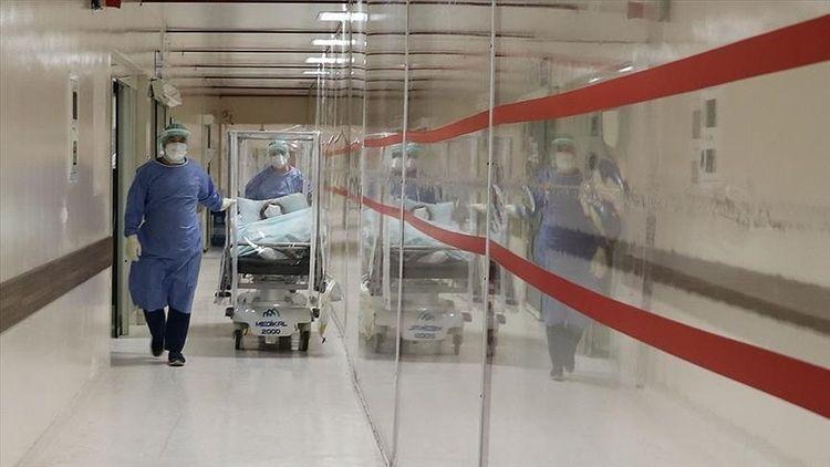 В Москве умерли 73 пациента с коронавирусом