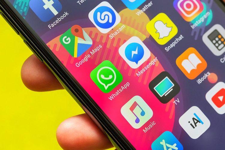"""""""WhatsApp"""", """"YouTube"""" və """"Telegram""""ın işində dayanmalar müşahidə olunur"""