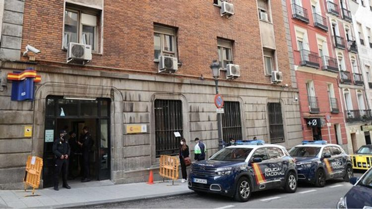 В Испании задержали 23 человека в операции против отмывания денег «русской мафии»