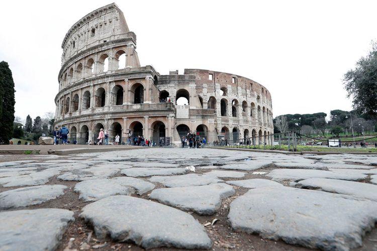 İtaliyanın turizm sektoru pandemiyaya görə 50 mlrd. avro itirib