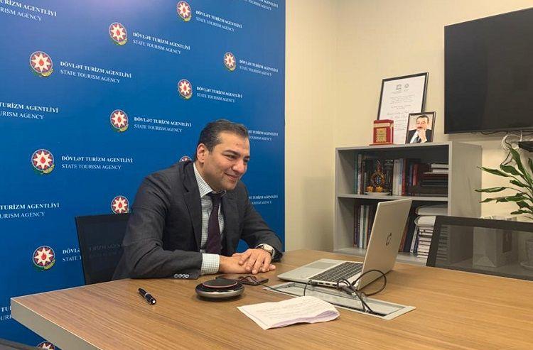 Fuad Nağıyev sahibkarları azad olunmuş torpaqlarda hotellərin tikintisinə investisiya qoymağa çağırıb