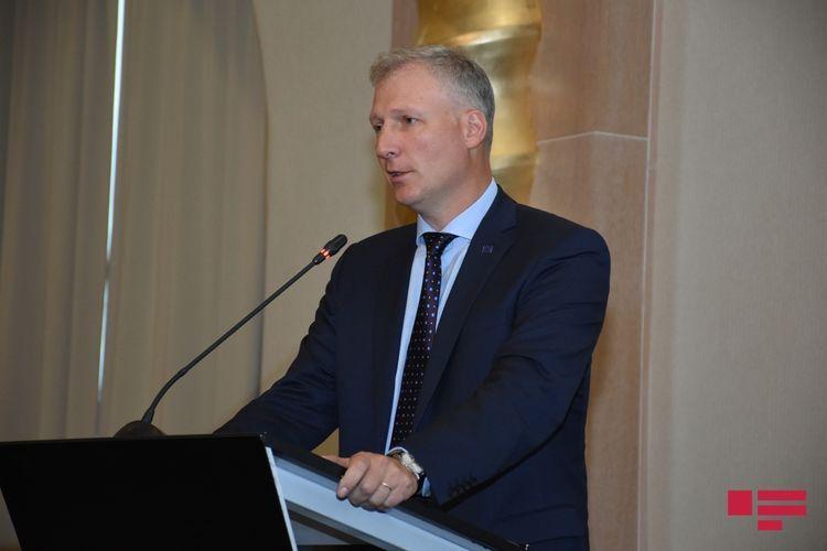 Янкаускас: Азербайджан имеет большой потенциал для экспорта томатов в Европу