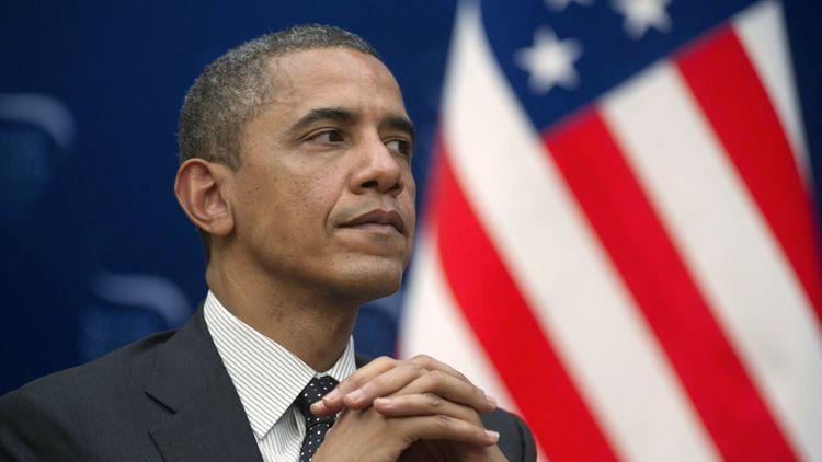 Обаму обвинили в «унижении» Евросоюза