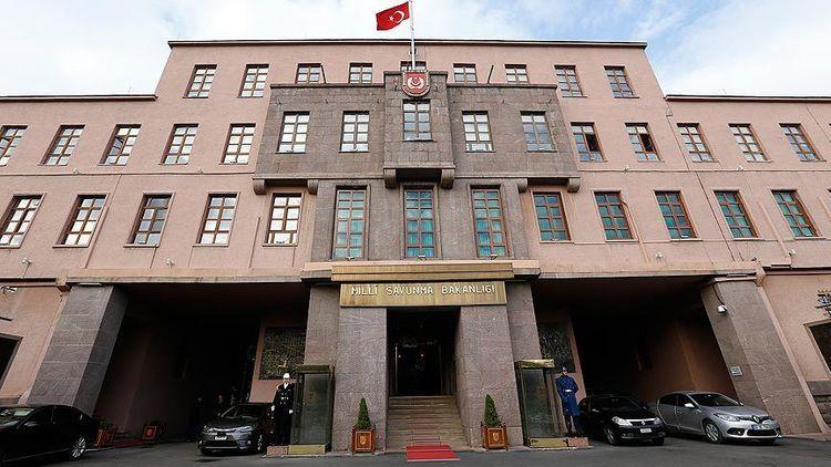 Минобороны Турции:  Продолжается сотрудничество для начала деятельности российско-турецкого совместного центра в Агдаме