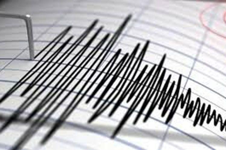 В иранской провинции Западный Азербайджан произошло землетрясение магнитудой 4.5