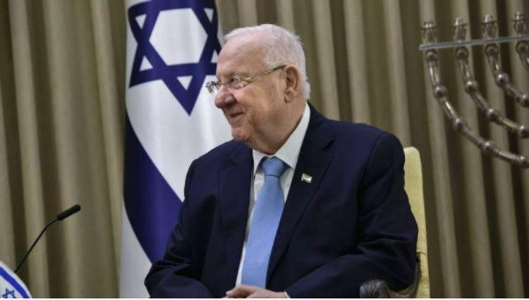Президент Израиля привился от COVID-19