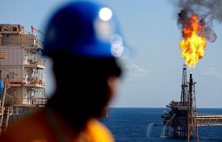 В Азербайджане в этом году добыто около 34 млрд. кубометров газа