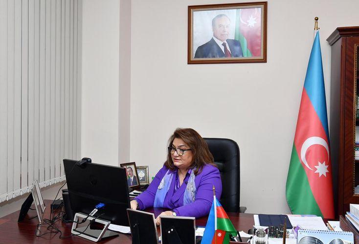 Председатель комитета ММ: В Азербайджане все меньше браков и больше разводов