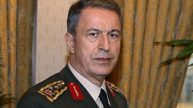 Хулуси Акар: Турция направила в Азербайджан 60 военных и обсудит с РФ срок их пребывания там