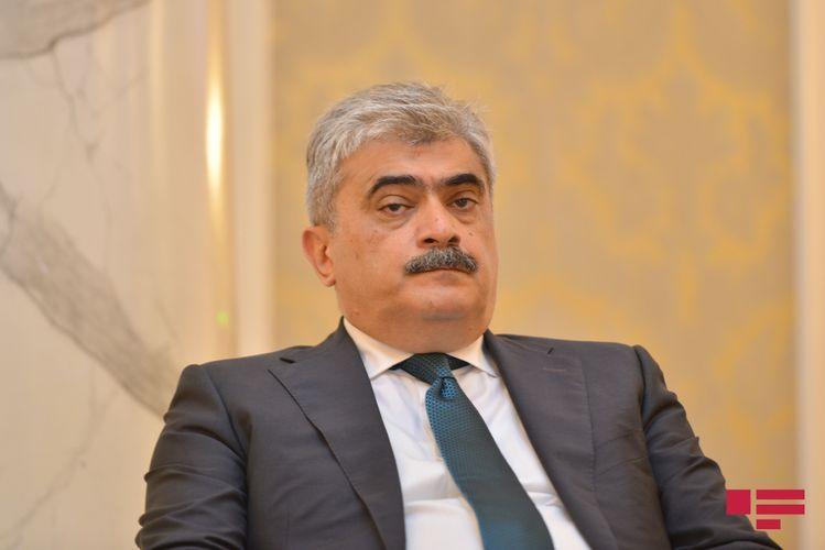 Самир Шарифов: Есть вопросы в связи с процентными ставками по образовательным кредитам