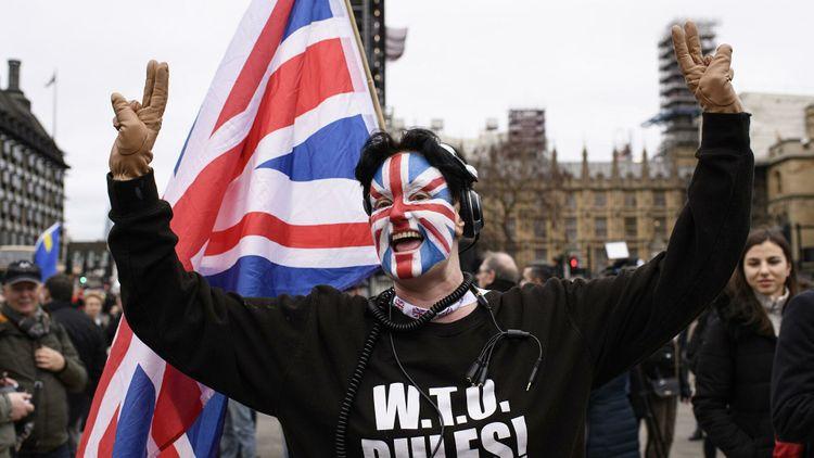 СМИ: Британия и Евросоюз договорились по торговой сделке